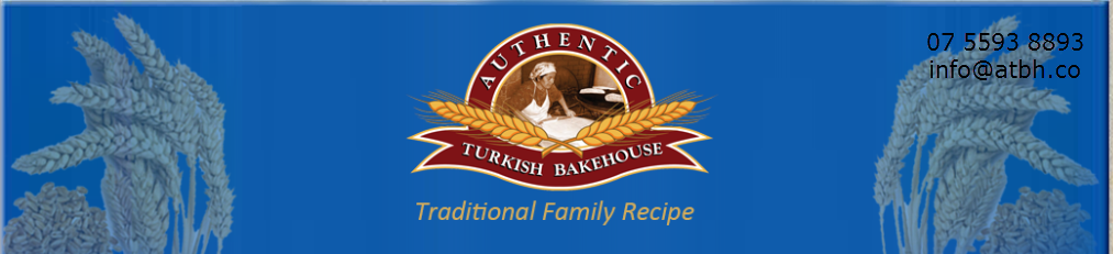 Authentic Artisan Turkish BakeHouse for best bread